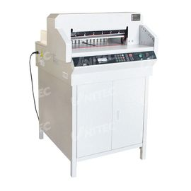 1000W Programmable Paper Cutting Machine 4806R with LCD Display 4806R